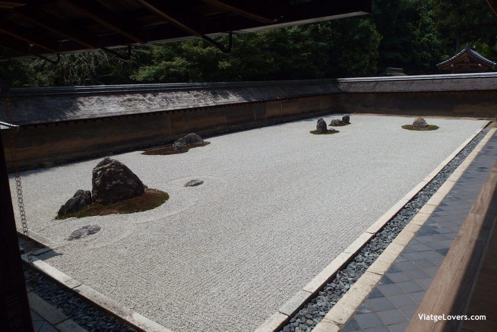 Kyoto. Japón -ViatgeLovers.com