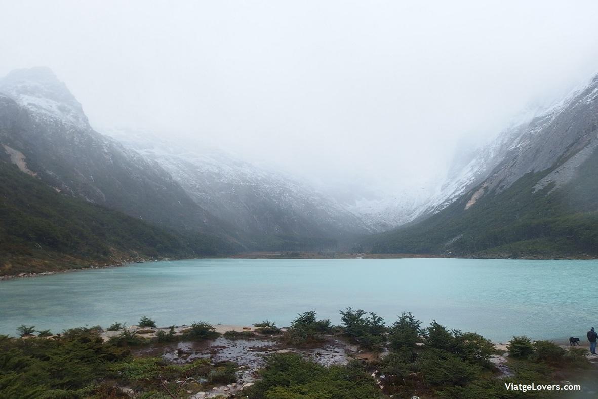 Laguna Esmeralda, Patagonia -ViatgeLovers.com