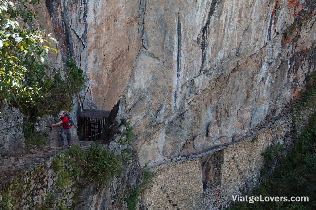 El Balcón del Inca