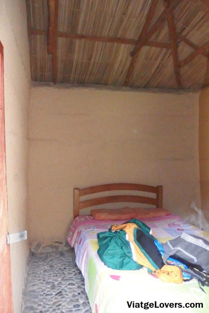 Cabaña San Juan de Chucho