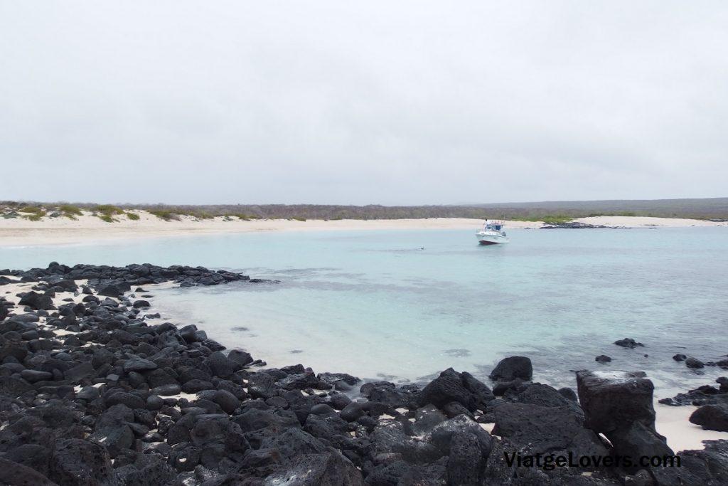 Bahía Rosa Blanca