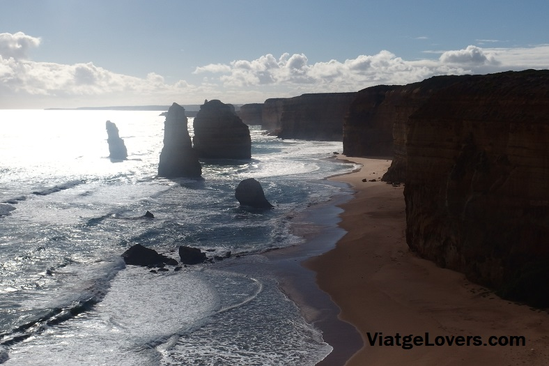 Great Ocean Road, Australia -ViatgeLovers.com