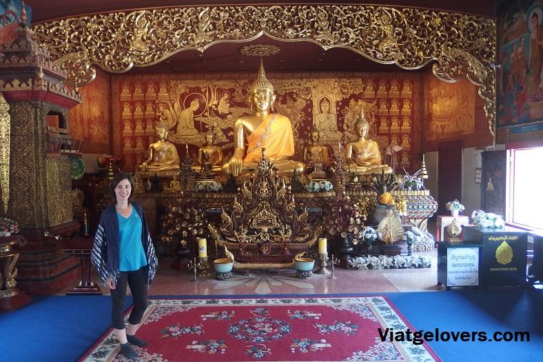 Chiang Mai -ViatgeLovers.com