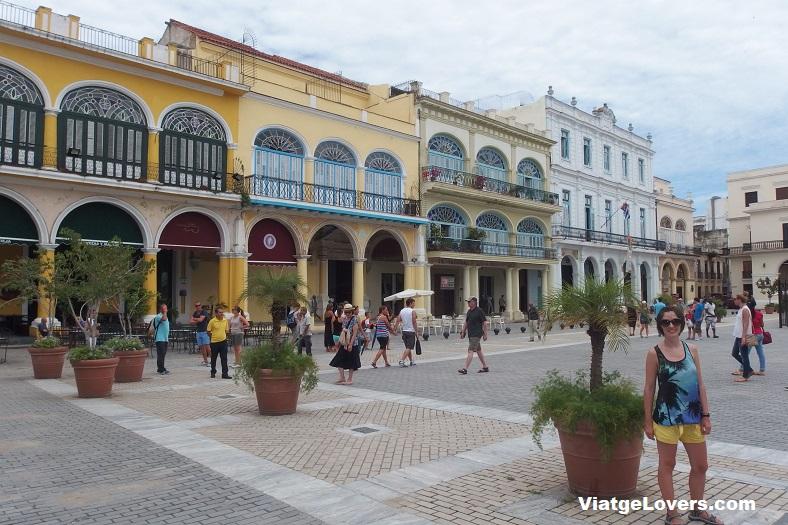 Cuba. ViatgeLovers.com