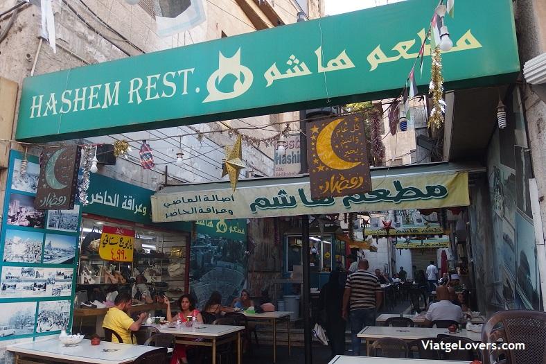 Hashem -ViatgeLovers.com