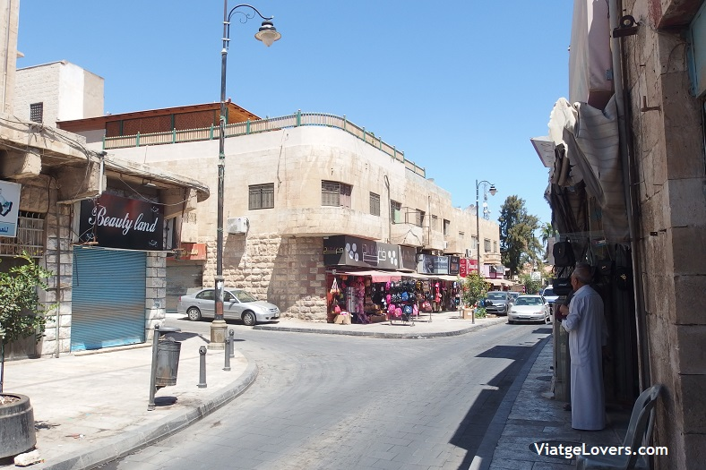 Madaba -ViatgeLovers.com