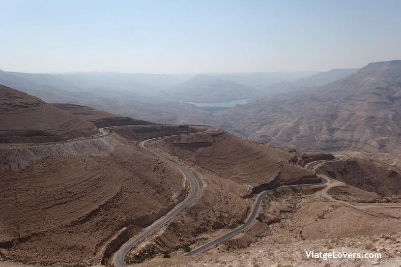 Al Karak. Jordania por Libre -ViatgeLovers.com