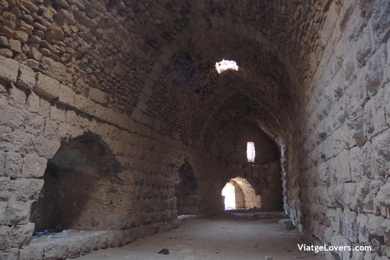 Castillo de Al Karak -ViatgeLovers.com