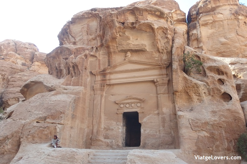 Little Petra, Jordania -ViatgeLovers.com
