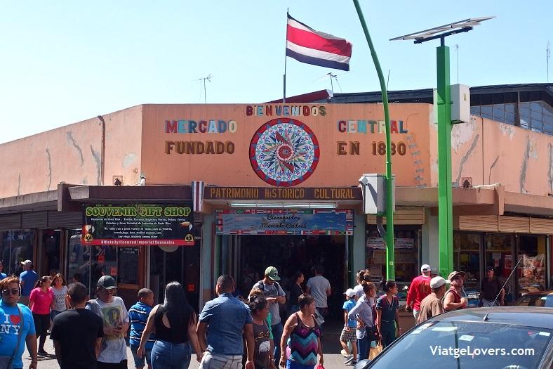 San José, Costa Rica -ViatgeLovers.com