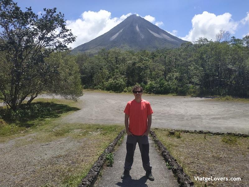 El Arenal. Costa Rica -ViatgeLovers.com
