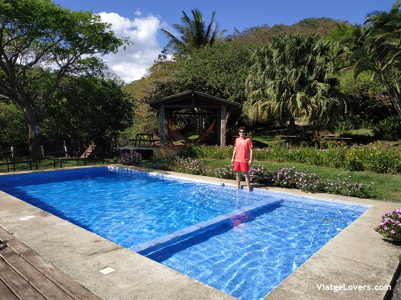 En Rinconcito Lodge, Costa Rica -ViatgeLovers.com