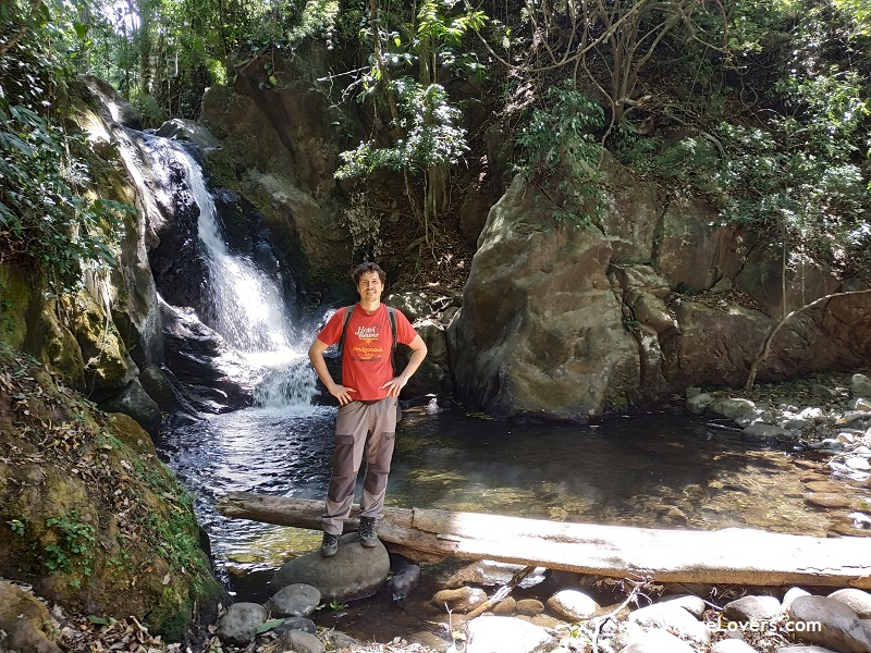 El Rincón de la Vieja, Costa Rica -ViatgeLovers.com