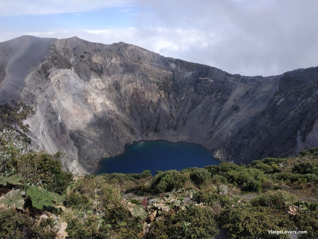 Volcán Irazu, Costa Rica -ViatgeLovers.com