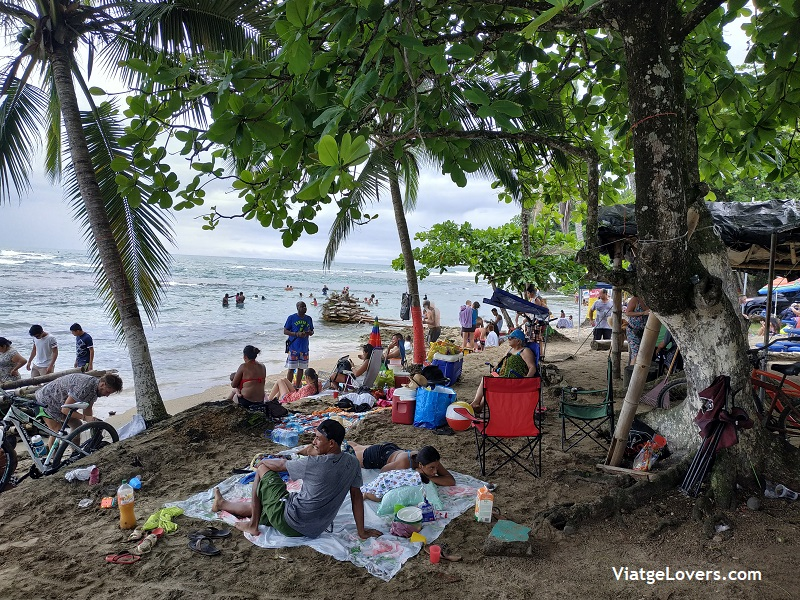 Puerto Viejo de Talamanca, Costa Rica -ViatgeLovers.com