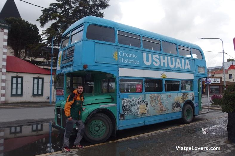 ushuaia, Patagonia -ViatgeLovers.com