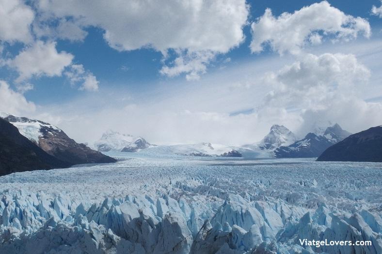 Perito Moreno -ViatgeLovers.com