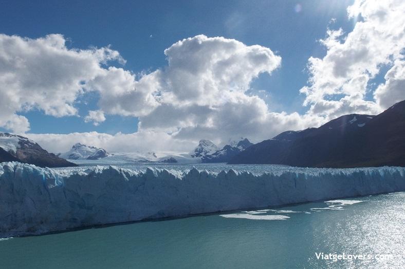 Glaciar Perito Moren-ViatgeLovers.com