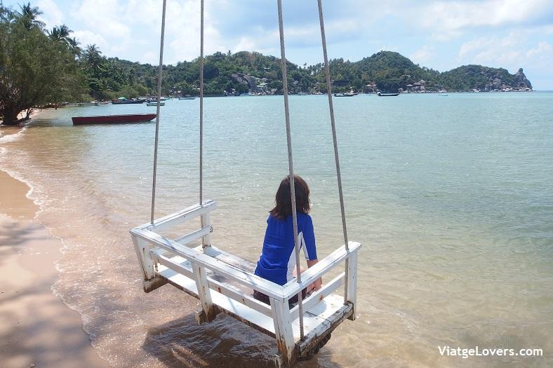 Koh Tao, Tailandia -ViatgeLovers.com