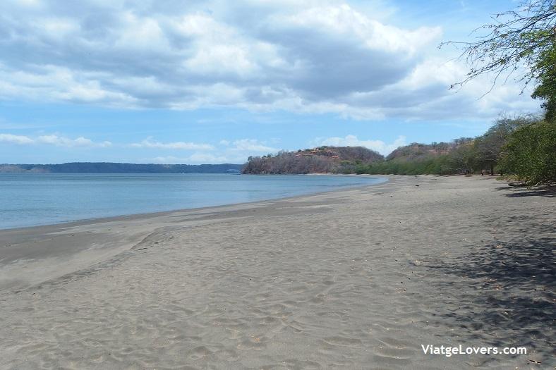 Playa Panamá, Costa Rica -ViatgeLovers.com