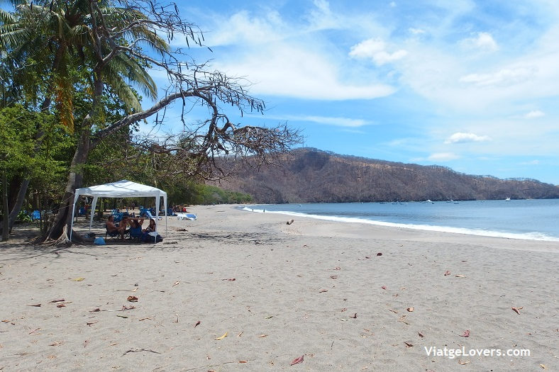 Playa Hermosa, Costa Rica -ViatgeLovers.com