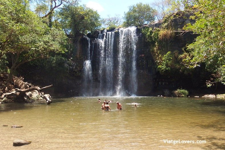 Llanos del Cortés, Costa Rica -ViatgeLovers.com