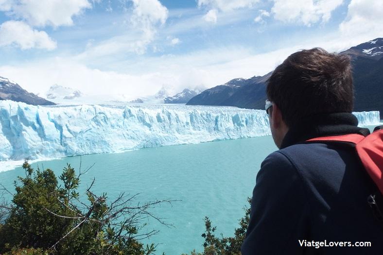 Perito Moreno, Patagonia -ViatgeLovers.com