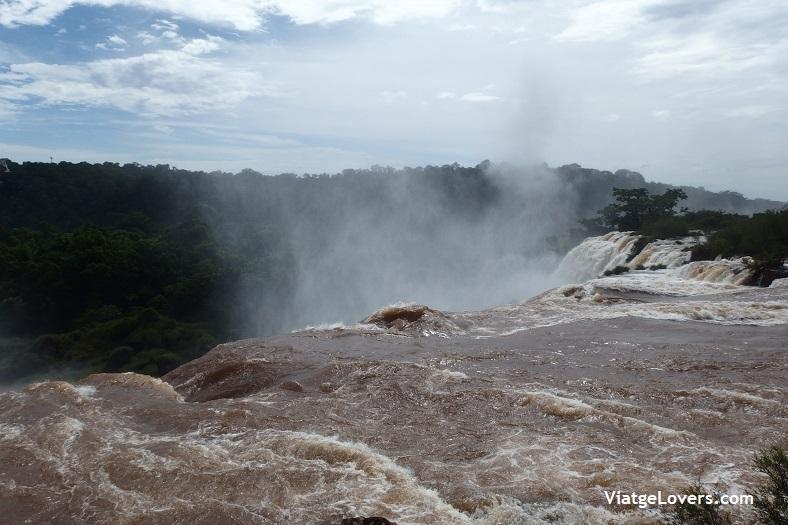 Iguazú -ViatgeLovers.com