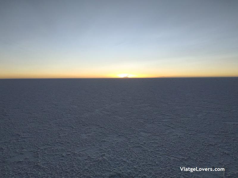 Salar de Uyuni, Bolivia -ViatgeLovers.com