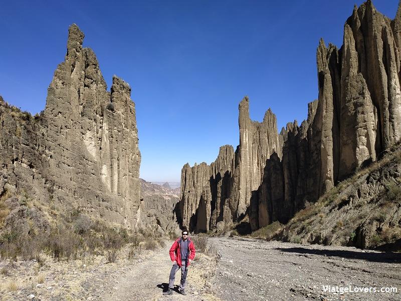 Valle de las Ánimas, Bolivia -ViatgeLovers.com