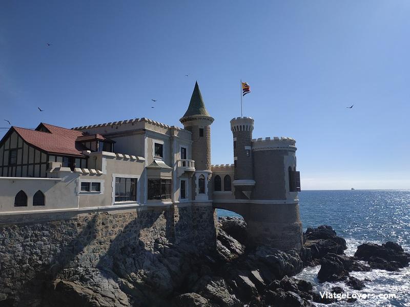 Viña del Mar. Chile -ViatgeLovers.com