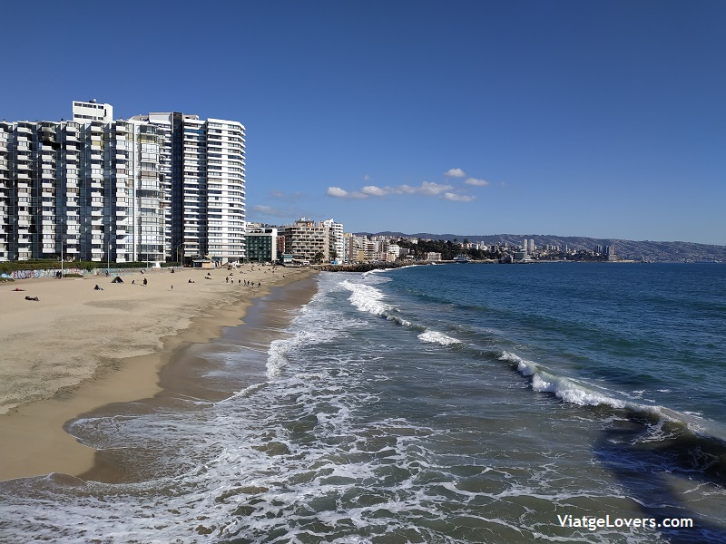 Viña del Mar. Chile -ViatgeLovers.com