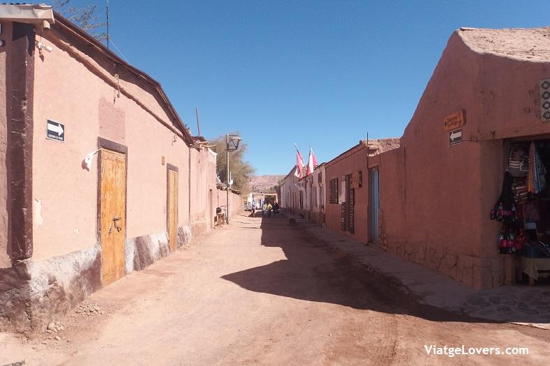 San Pedro de Atacama -ViatgeLovers.com