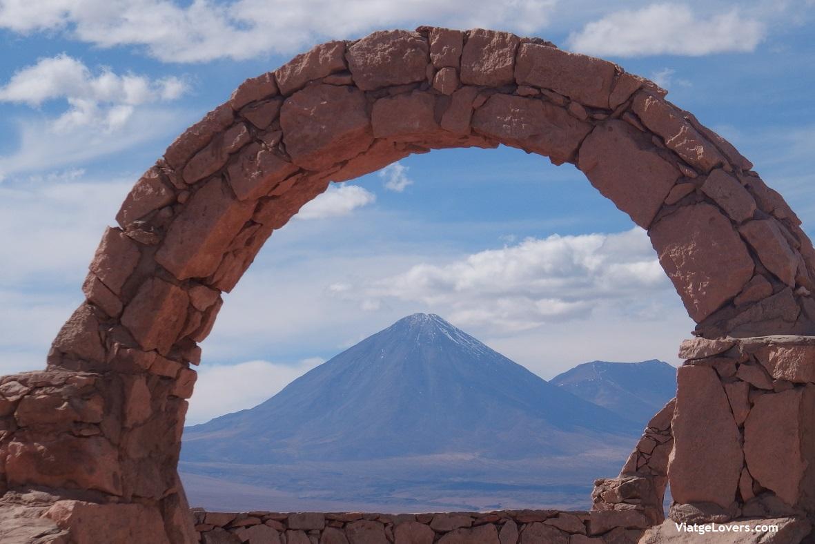 Pukará de Quitor, Atacama -ViatgeLovers.com
