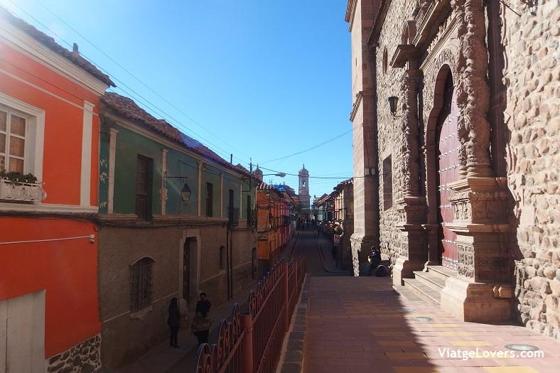 Potosí, Bolivia -ViatgeLovers.com