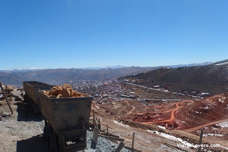 Cerro Rico, Bolivia -ViatgeLovers.com