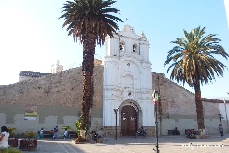 Cochabamba, Bolivia -ViatgeLovers.com