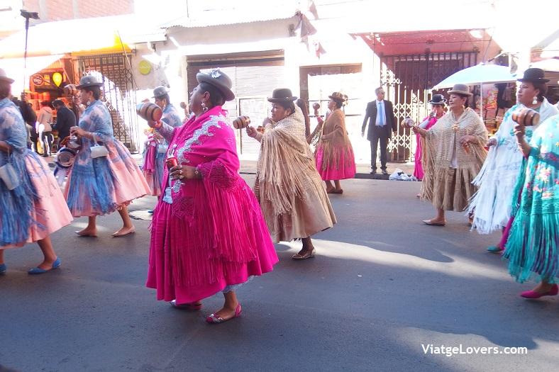 Bolivia -ViatgeLovers.com