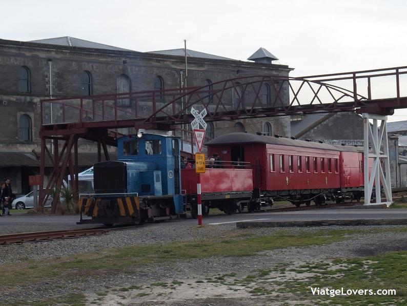 Oamaru, Nueva Zelanda -ViatgeLovers.com