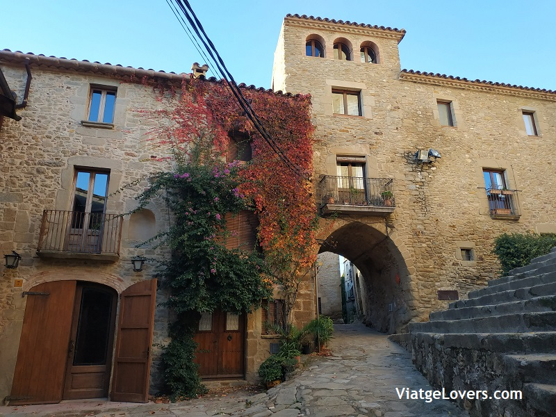Interior Baix Empordà -ViatgeLovers.com