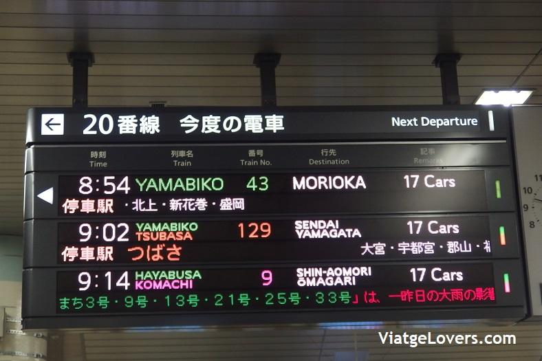 Japón. -ViatgeLovers.com