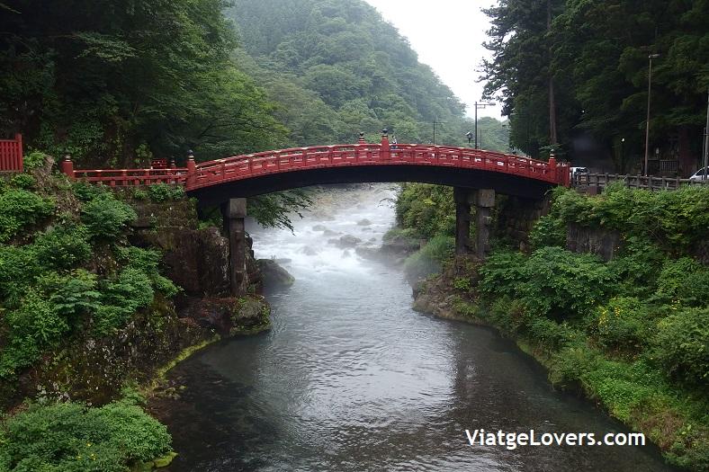 Nikko. Japón. -ViatgeLovers.com