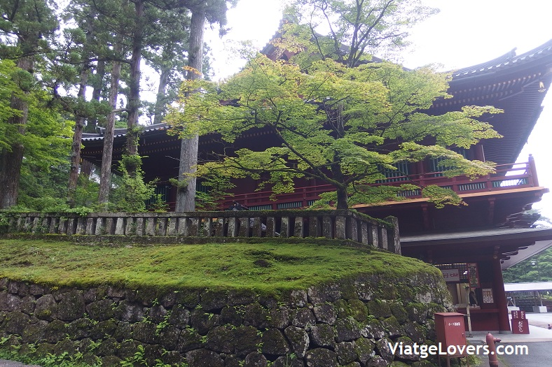 Nikko. Japón -ViatgeLovers.com