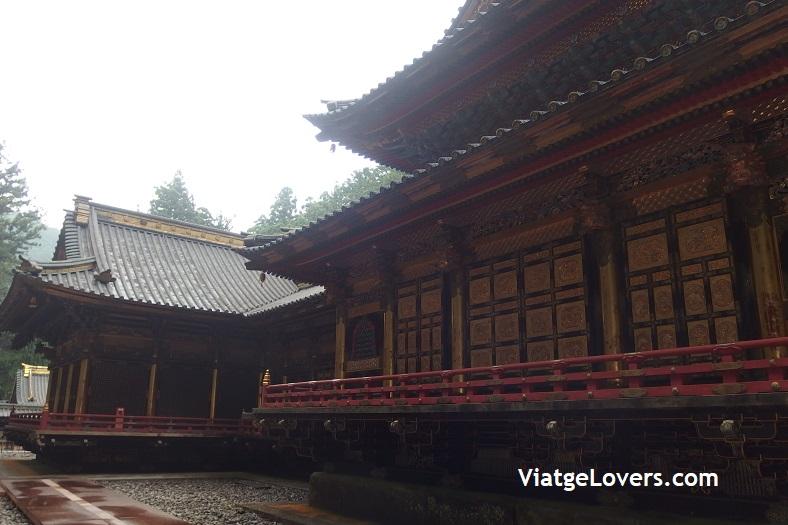Tayuin. Nikko. Japón -ViatgeLovers.com
