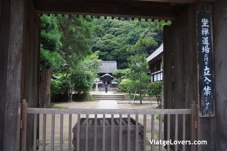 Kamakura. Japón -ViatgeLovers.com