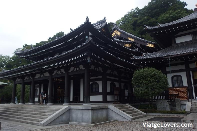Hase-Dera, Kamakura. Japón -ViatgeLovers.com