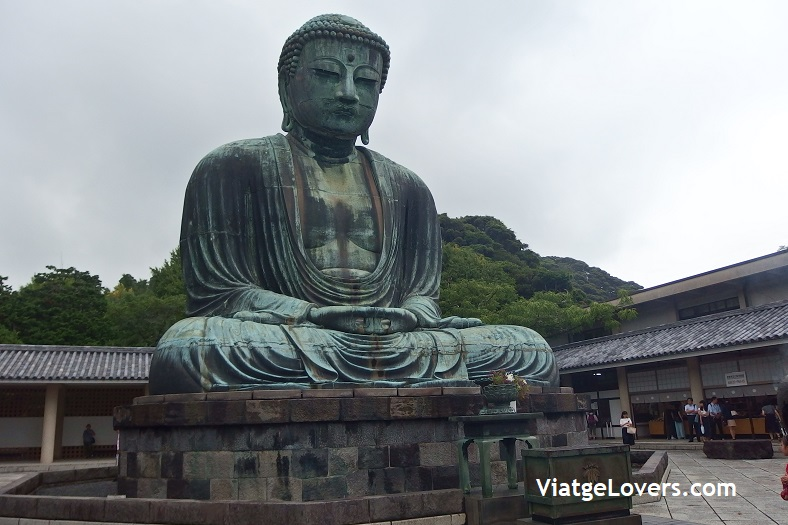 Buda Gigante. Japón -ViatgeLovers.com