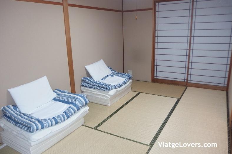 Matsumoto y Takayama. -ViatgeLovers.com