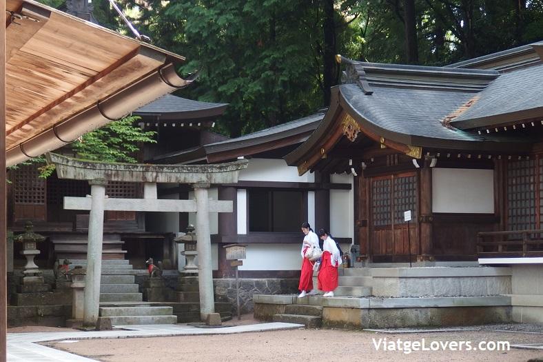 Takayama. Japón -ViatgeLovers.com