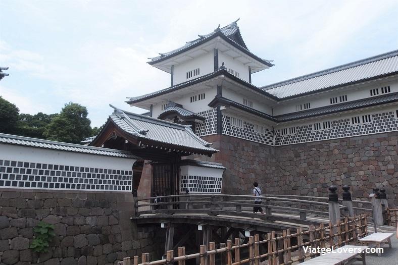 Kanazawa. Japón -ViatgeLovers.com